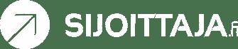 Logo: Sijoittaja.fi