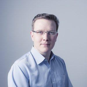 Hannu Huuskonen toimitusjohtaja Sijoittajafi