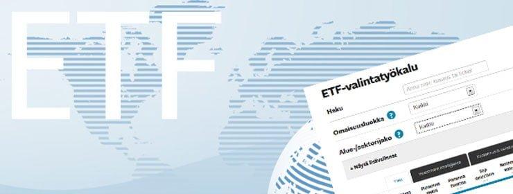 Tehokkain ETF