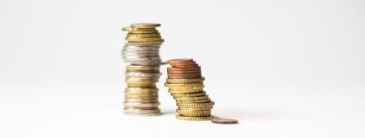 rahapino, Miten määritellään osinko-osake?