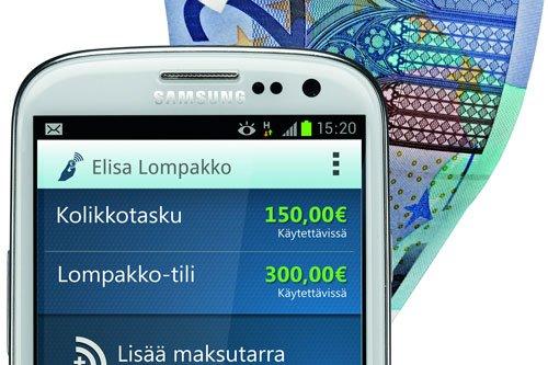 Osakesäästämisen aloittaminen: Elisa Osake