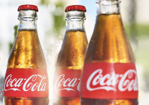 Kuvalahde: www.coca-cola.fi