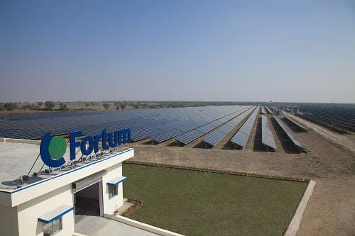 Osakesäästäminen ja laatuosakkeet: Fortum osake
