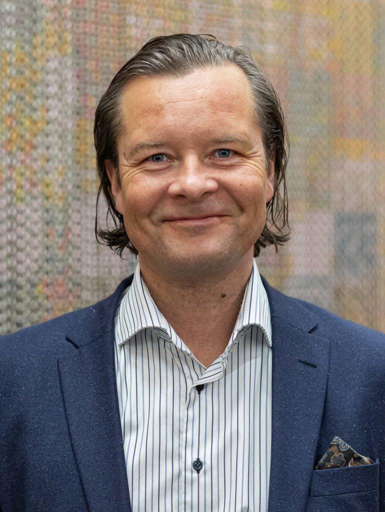 Sijoittajien kysymyksiin vastasi Clewatin toimitusjohtaja Keijo Säilynoja.
