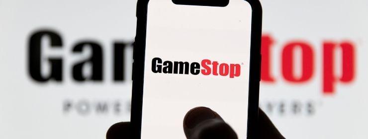 Gamestop banneri